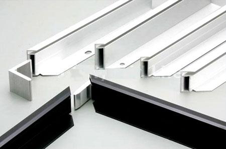 光伏太阳能铝边框