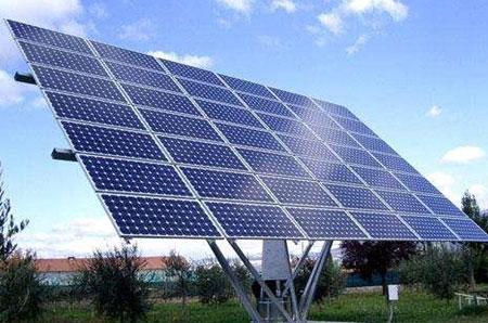 光伏太阳能铝支架