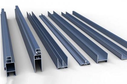 河北太阳能铝型材
