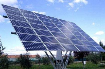 上海光伏太阳能铝支架