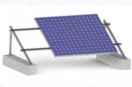 精品太阳能铝支架